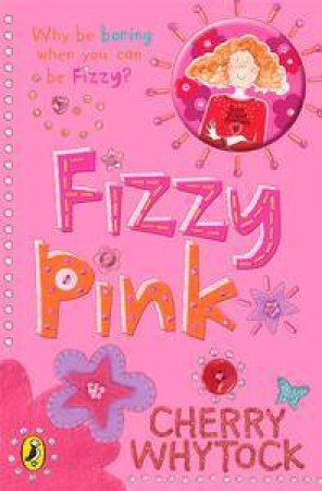 Fizzy Pink by Cherry Whytock