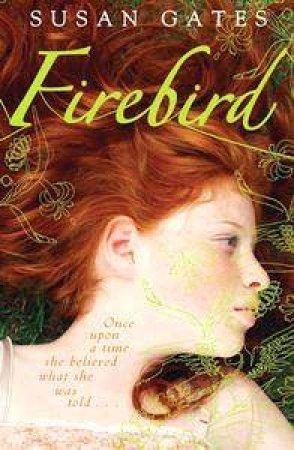 Firebird by Susan Gates