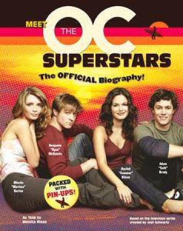 Meet The Oc Superstars by Warner Bros