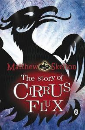 Story of Cirrus Flux by Matthew Skelton