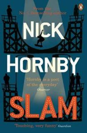 Slam by Nick Hornby