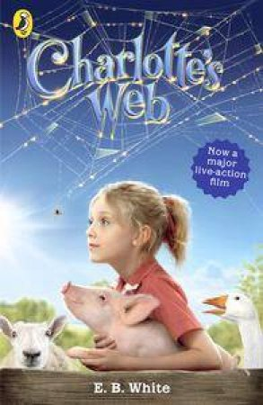 Charlotte's Web by E B Webb