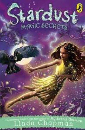 Magic Secrets by Linda Chapman
