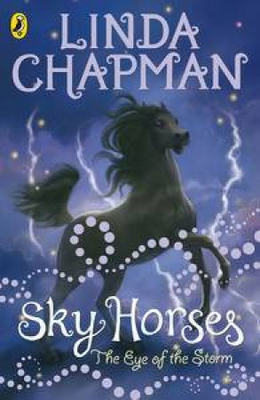 Sky Horses: Eye of the Storm by Linda Chapman