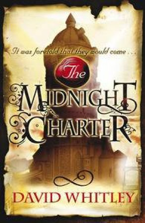 Midnight Charter by David Whitley