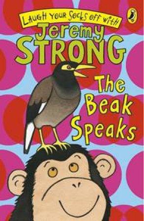 Beak Speaks by Jeremy Strong