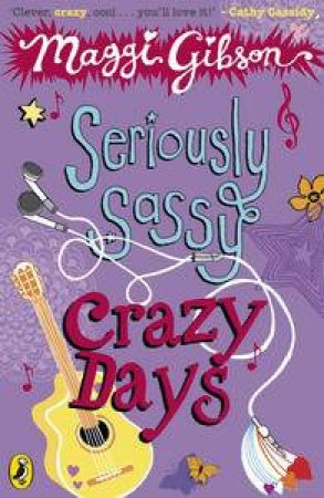 Crazy Days by Maggi Gibson