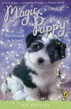 Spellbound at School by Sue Bentley
