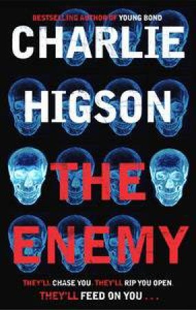 Enemy: Fourteen by Charlie Higson