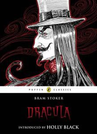 Dracula: Puffin Classics by Bram Stoker