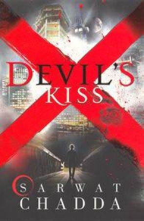Devil's Kiss by Sarwat Chadda