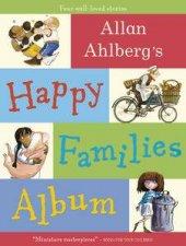 Allan Alhbergs Happy Families Album