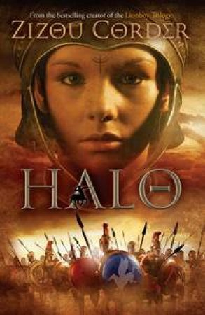 Halo by Zizou Corder