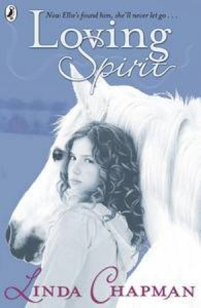 Loving Spirit : Book 1