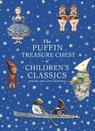 Puffin Treasure Chest of Children's Classics by Various