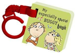 Charlie and Lola: My Especially Special Buggy Book by Various