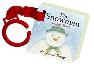 Snowman Buggy Book by Raymond Briggs
