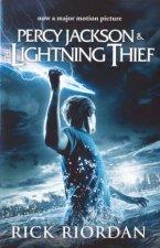 Percy Jackson and the Lightning Thief Film TieIn
