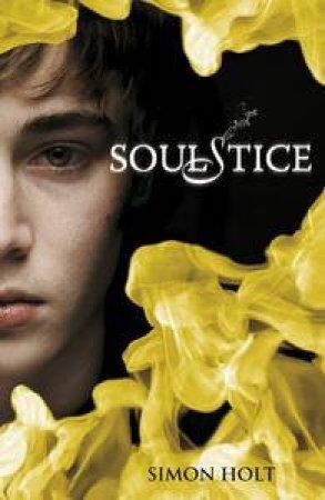 Soulstice by Simon Holt
