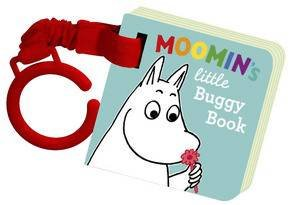 Moomin's Little Buggy Book by Various