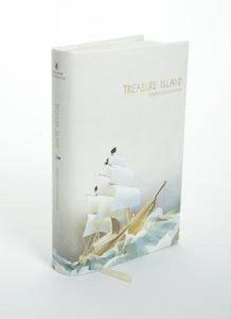 Treasure Island: Designer Classic by Robert Louis Stevenson