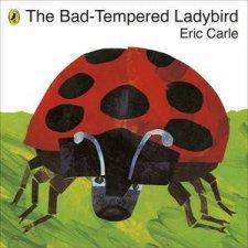 The BadTempered Ladybird
