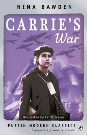 Carrie's War  by Nina Bawden