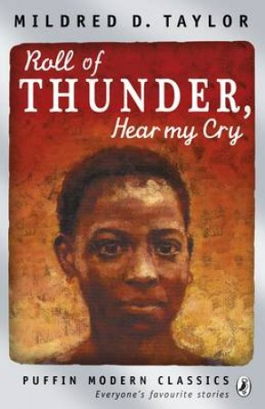 Roll of Thunder, Hear My Cry PUF MC by Mildred Taylor