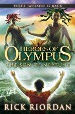 Son Of Neptune