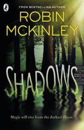 Shadows by Robin McKinley
