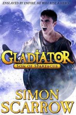Son of Spartacus by Simon Scarrow