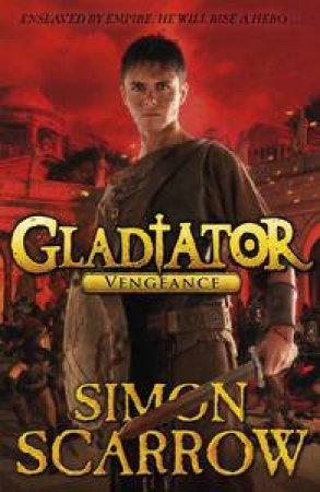 Vengeance by Simon Scarrow
