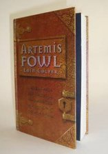 Artemis Fowl Puffin Limited Edition
