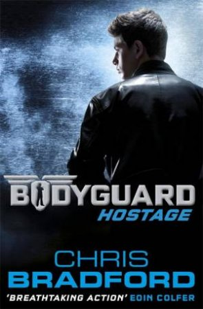 Hostage by Chris Bradford