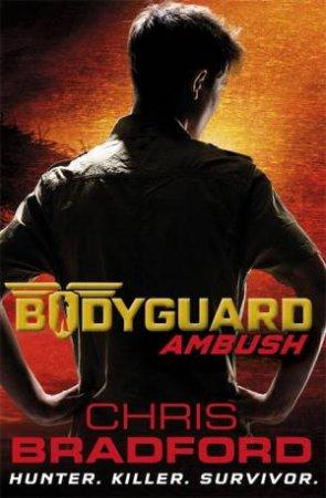 Ambush by Chris Bradford