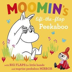 Moomin's Lift-the-Flap Peekaboo by Tove Jansson