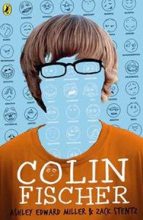 Colin Fischer by Ashley Edward Miller & Zack Stentz
