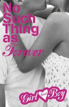No Such Thing as Forever by Ali Cronin