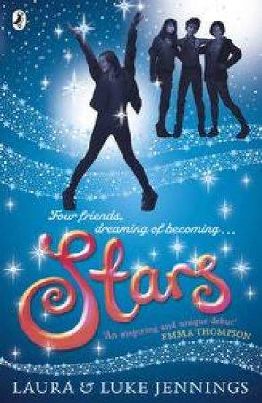 Stars by Luke & Laura Jennings