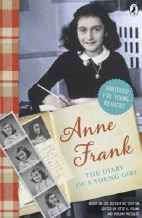 The Diary of Anne Frank - Young Readers's Edition