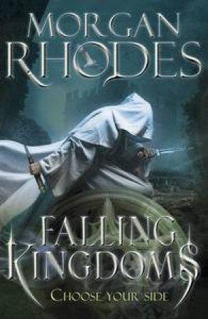Falling Kingdoms by Morgan Rhodes