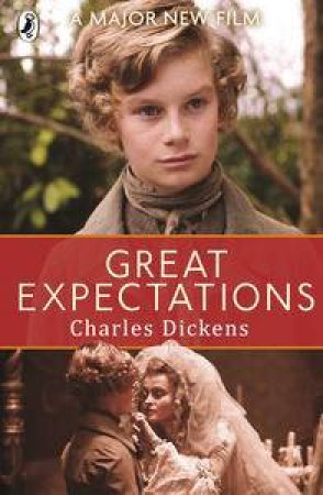 Great Expectations (Puffin by Charles Dickens