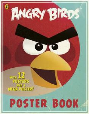 Angry Birds: Poster Book by Sunbird