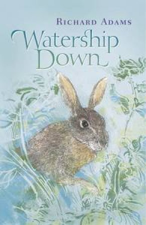 Watership Down (Slipcase Edition) by Richard Adams