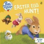 Peter Rabbit Animation Easter Egg Hunt