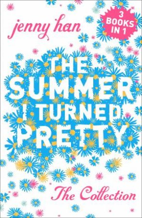 The Summer I turned Pretty: Complete Series