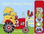Spots Noisy Farm