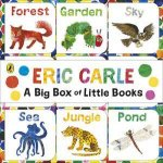 The World of Eric Carle Big Box of Little Books