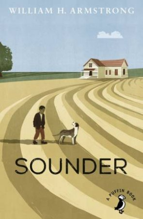 Sounder: A Puffin Book by William H. Armstrong