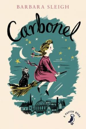 Carbonel by Barbara Sleigh